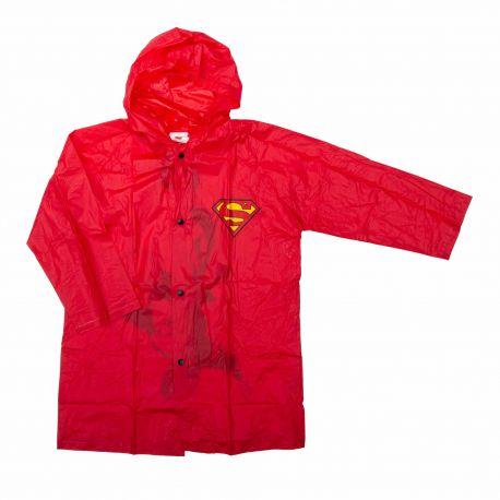 Kway sup 5228188 Enfant SUPERMAN marque pas cher prix dégriffés destockage