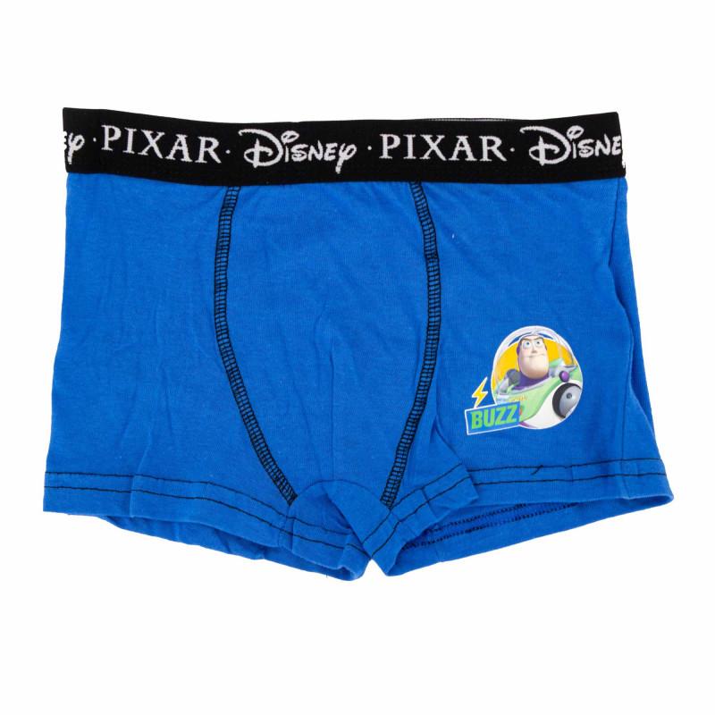 Boxer coton toy/3/bc/ass2 Enfant DISNEY marque pas cher prix dégriffés destockage