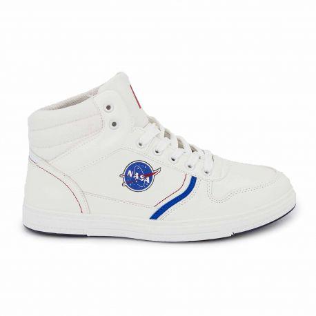 Basket csk5 Homme NASA marque pas cher prix dégriffés destockage