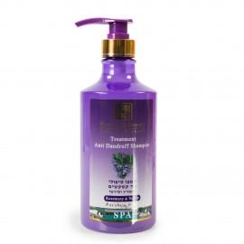 Shampoing 780ml lavande Health and Beauty marque pas cher prix dégriffés destockage