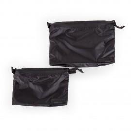 Set de 2 pochettes en nylon BURTON