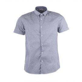 Chemise manches courtes imprimés fleurs homme BEST MOUNTAIN marque pas cher prix dégriffés destockage