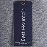 Polo manches courtes à boutons homme BEST MOUNTAIN marque pas cher prix dégriffés destockage