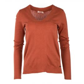 Pull fin femme DDP