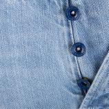 Jean coupe droite bleu clair homme SCOTCH & SODA marque pas cher prix dégriffés destockage