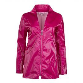 Veste rose fushia brillante femme COURREGES marque pas cher prix dégriffés destockage
