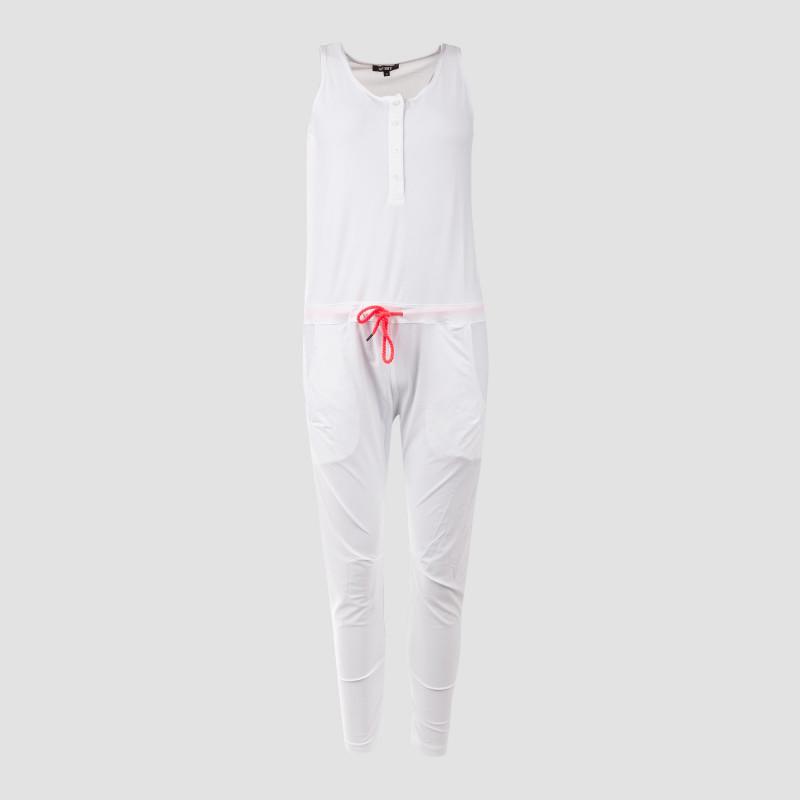 Combinaison pantalon polyamide femme HBT marque pas cher prix dégriffés destockage
