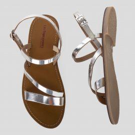 Sandales en cuir BADEN femme LES TROPEZIENNES