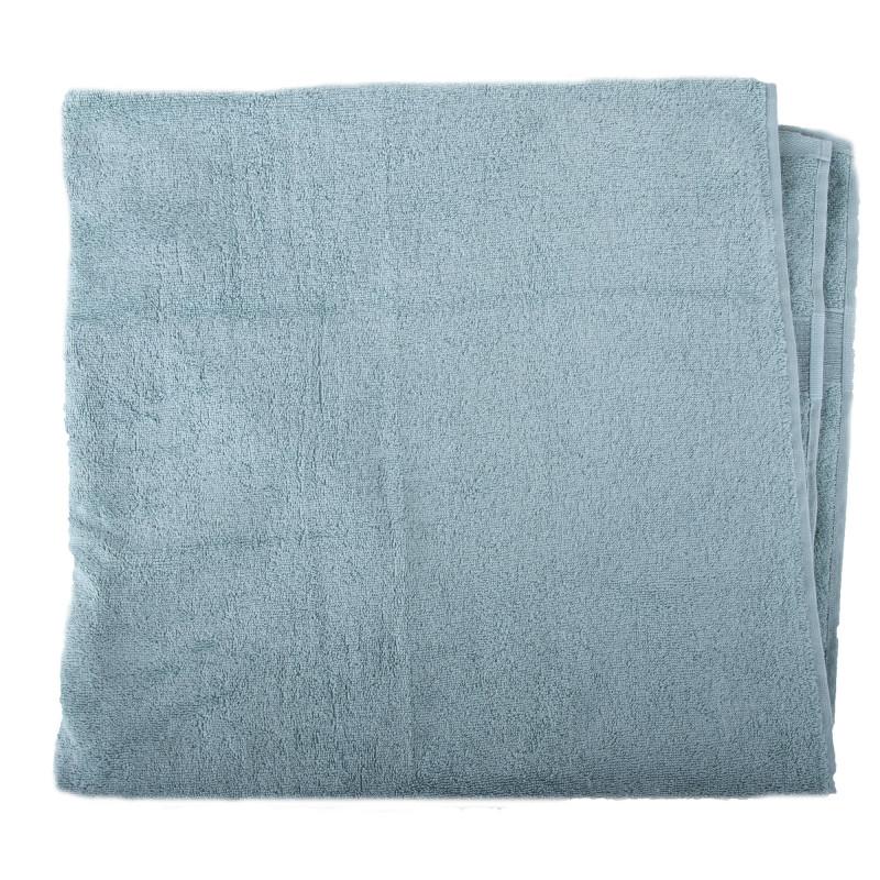 drap de bain en coton vivove prix d griff. Black Bedroom Furniture Sets. Home Design Ideas