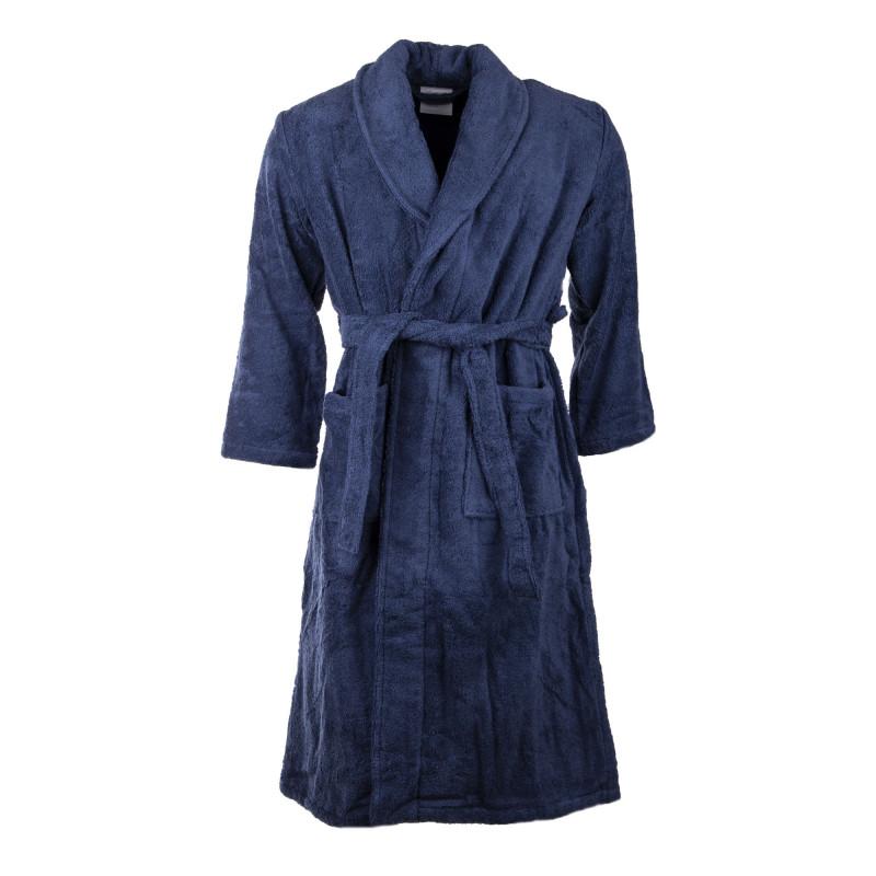 Peignoir de bain kimono coton VIVOVE marque pas cher prix dégriffés destockage