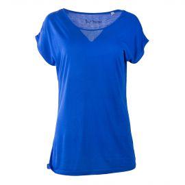 Tee shirt détail résille femme BEST MOUNTAIN