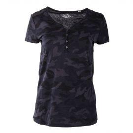 Tee shirt camouflage femme BEST MOUNTAIN