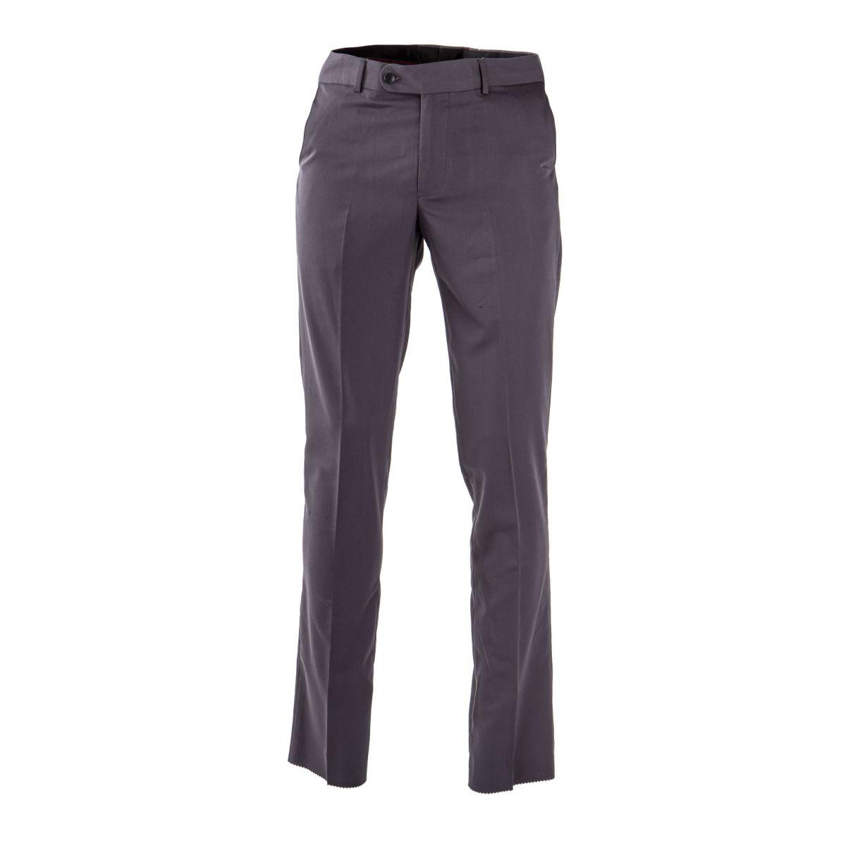 pantalon de costume gris anthracite homme marion roth prix d griff. Black Bedroom Furniture Sets. Home Design Ideas