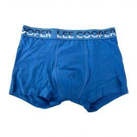 Boxer coton stretch homme LEE COOPER marque pas cher prix dégriffés destockage
