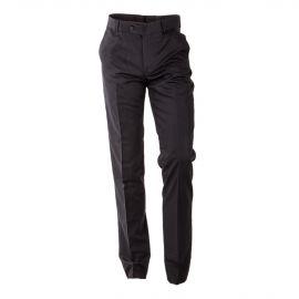 Pantalon de costume noir homme MARION ROTH marque pas cher prix dégriffés destockage