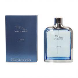 Parfum Eau de toilette Classic Blue 100ml Homme JAGUAR marque pas cher prix dégriffés destockage
