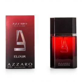 Parfum Eau de toilette Elixir homme 100 ml AZZARO marque pas cher prix dégriffés destockage