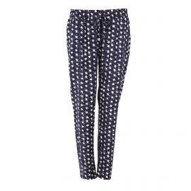 Pantalon fluide imprimés femme GOA marque pas cher prix dégriffés destockage