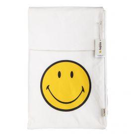 Panier à linge smiley SERAX marque pas cher prix dégriffés destockage