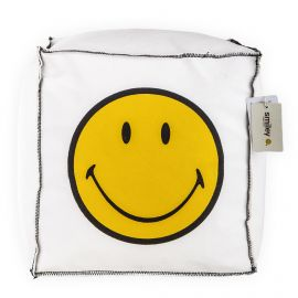 POUF SMILEY B7213072 40X40X40