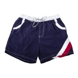 SHORT DE BAIN 17557-AS BLEU