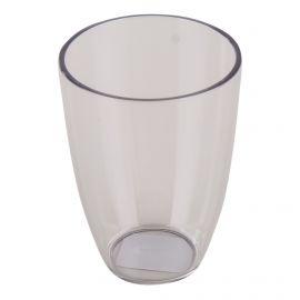 Grand verre en plastique bicolore GUZZINI marque pas cher prix dégriffés destockage