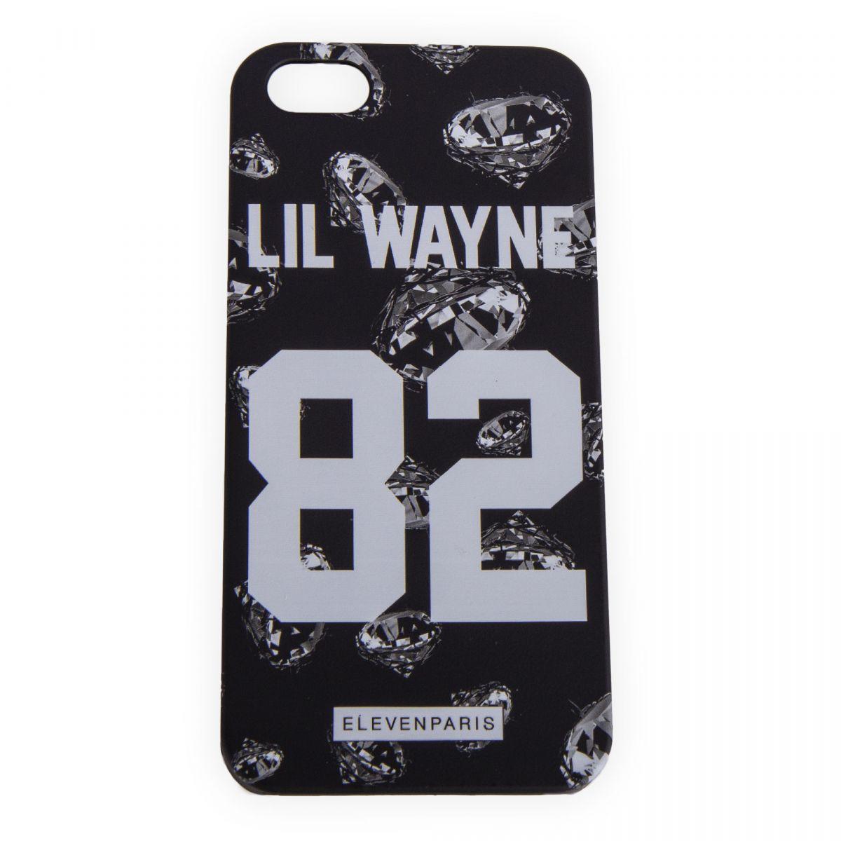 265b94f75a1367 Coque iPhone 5/5s Lil Wayne ELEVEN PARIS marque pas cher prix dégriffés  destockage ...