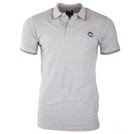POLO MC 17110 GREY