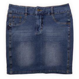 Jupe en jean femme LEGZ