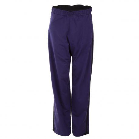 Bas de Jogging large violet femme ZUMBA marque pas cher prix dégriffés  destockage 6af5d74d5408