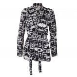 Veste style blazer femme AMERICAN VINTAGE marque pas cher prix dégriffés destockage