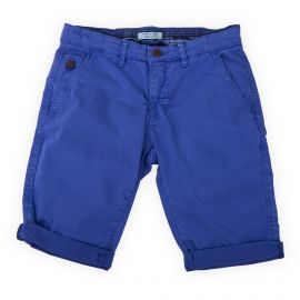 BERMUDA GEORGE 70-074 ROYAL BLUE