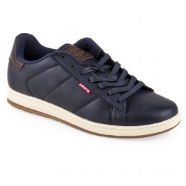Baskets simili cuir homme Levi's