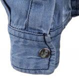 Chemise en jean garçon RG512 marque pas cher prix dégriffés destockage