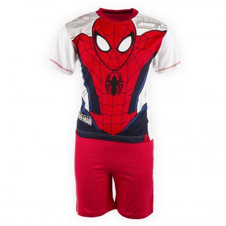 Pyjama Spiderman Spiderman Homme Short Short Homme Pyjama Spiderman Pyjama Short zLSUMpGqV