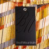 Robe imprimée portefeuille femme Best Mountain marque pas cher prix dégriffés destockage