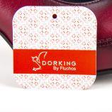 Escarpins mats femme SUGAR Dorking marque pas cher prix dégriffés destockage