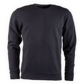 Sweat noir SWS1707 Homme BEST MOUNTAIN