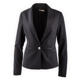 Veste blazer noire femme DDP marque pas cher prix dégriffés destockage