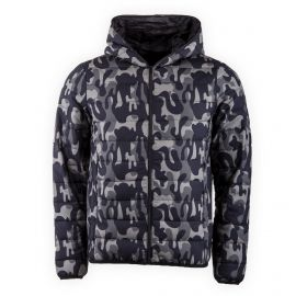 Doudoune camouflage PKW2625H Homme BEST MOUNTAIN