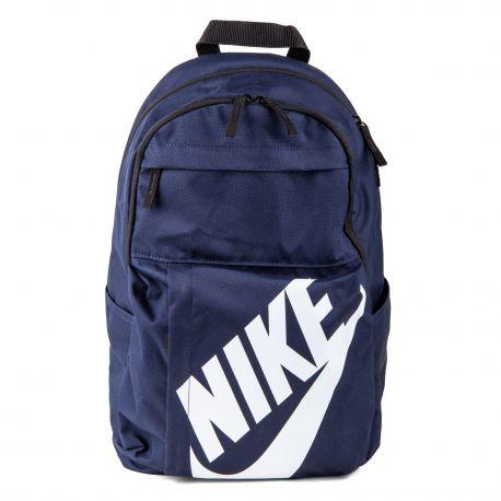 Sac à dos bleu homme BA5381 NIKE marque pas cher prix dégriffés destockage