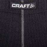 Legging noir long thermorégulateur femme Craft marque pas cher prix dégriffés destockage