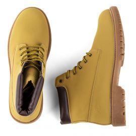 Chaussures Boots montantes Homme HENRY COTTON S marque pas cher prix  dégriffés destockage. Soldes 2bfdf70c74e