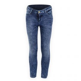 Jean délavé skinny fit stretch fille LE VOYAGE SCOTCH & SODA