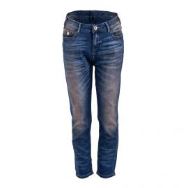 Jean slim boyfriend fit stretch PETIT AMI SCOTCH & SODA