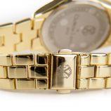 Montre ronde bracelet à maillons Femme CHRISTIAN LACROIX