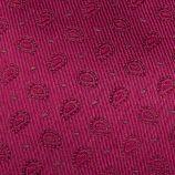 Coffret Cravate imprimée en soie & Boutons de manchette Homme TORRENTE marque pas cher prix dégriffés destockage