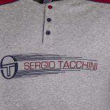 Ensemble pyjama Homme SERGIO TACCHINI marque pas cher prix dégriffés destockage