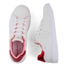 TENNIS PGS30337-800 WHITE
