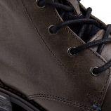 Boots cuir zip latéral Homme ORLANDO marque pas cher prix dégriffés destockage